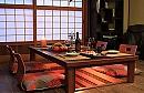 יפן בגליל שולחן יפני (קוטאצו)