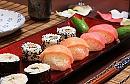 יפן בגליל סושי מתוצרת ביתית