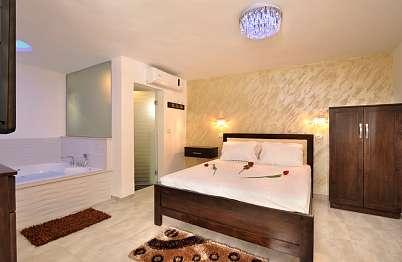 צימר in north area | Magical Sun - Luxurious Suites and Estate