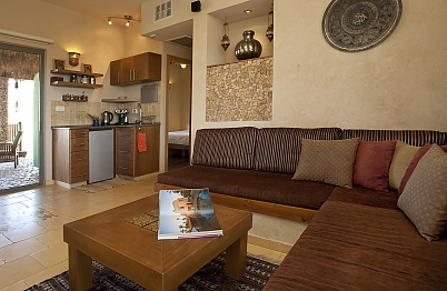 צימר in south area | Arava - a secluded suite in the south