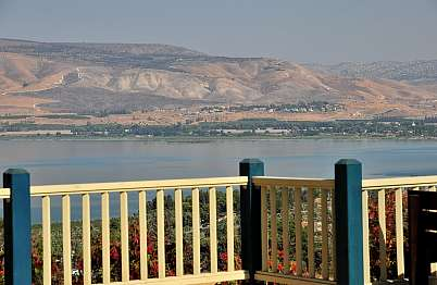 צימר in north area | Zimmer Lekinneret