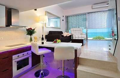צימר in north area | Island of Love Hospitality Suites