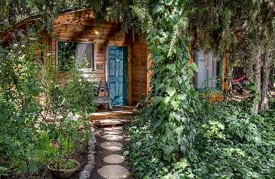 צימר באיזור הצפון |  עלי גליל I בקתות עץ ביער