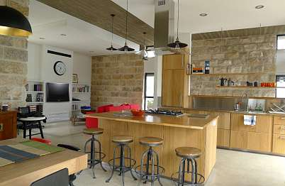 צימר in north area | Villa Pnai