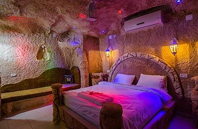 צימר in north area | Nof Hatsuk Caves