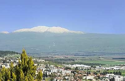 צימר in north area | Pina bahar - A corner on the mountain