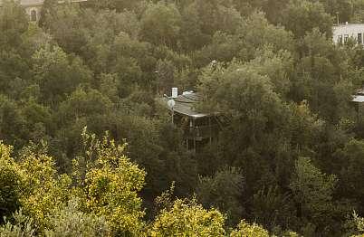 צימר באיזור הצפון | ארץ בראשית - לזוגות בלבד - מבודדים בטבע עם פרטיות מלאה