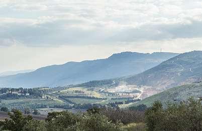 צימר in north area | Habayit shel Zohar
