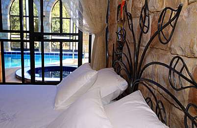 צימר in north area | Hamakom - Boutique Hotel in the Galilee