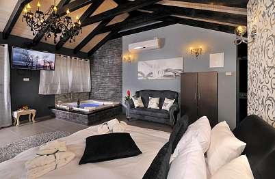 צימר in north area | Chateau prestige - Luxury Estates