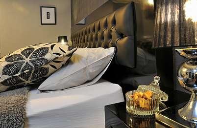 צימר באיזור הצפון | אורבן | Urban- Mini Boutique Hotel - ההבדל באסתטיקה ובפרטים הקטנים